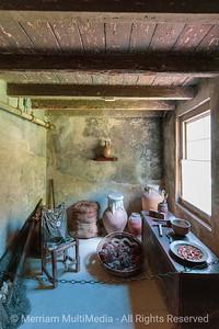 Oldest House / Gonzalez / Alvaraez House