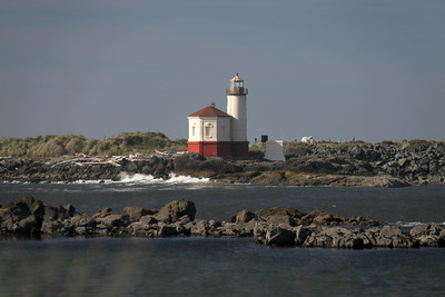 Coquille River Lighthouse