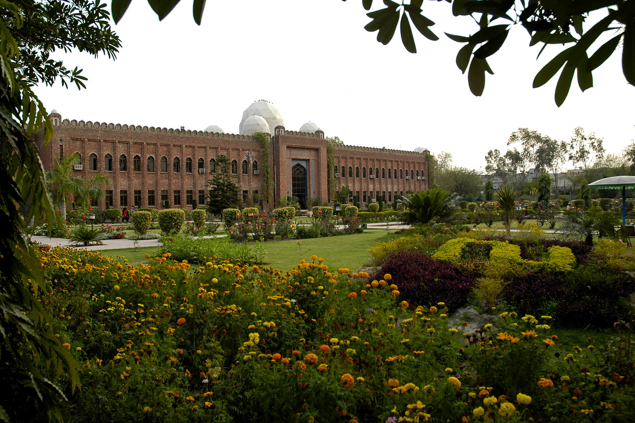 """FAST. Foundation for Advancement of Science and Technology (FAST) was established in 1980. It is registered with the Government of Pakistan as a charitable institution. The Lahore Campus, spread over 12.5 acres, is located in Faisal Town which is the heart of greater Lahore. The campus consists of three blocks, which with their striking exterior brickwork and magnificent marble domes are a valuable addition to the rich architectural heritage of Lahore. The facilities consist of fully air-conditioned purpose built class rooms equipped with teaching aids, and a number of computing and engineering laboratories.<br /> In FAST, the Centre for Research in Urdu Language Processing (CRULP) ( <a href=""""http://www.crulp.org"""">http://www.crulp.org</a>) works on PAN Localization Project (funded by International Research Development Centre (IDRC) Govt. of Canada;  <a href=""""http://www.PANL10n.net"""">http://www.PANL10n.net</a>).<br /> <a href=""""http://www.nu.edu.pk"""">http://www.nu.edu.pk</a>"""