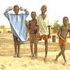 Kids of Mali, West Africa.