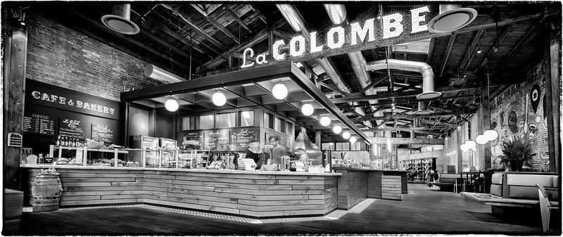 La Colombe in Fishtown, Philadephia