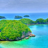 100 Islands and Lingayen 2009