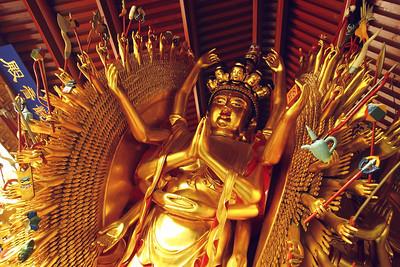 International Buddhist Society  http://www.buddhisttemple.ca/