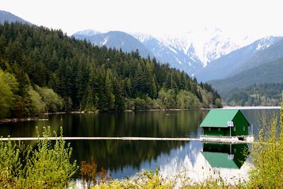 Capilano, North Vancouver