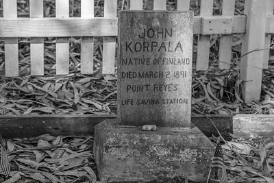 John Korpala R.I.P.