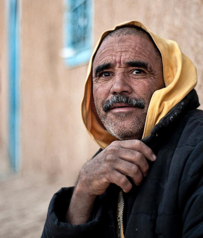 Arab,Moroccan.