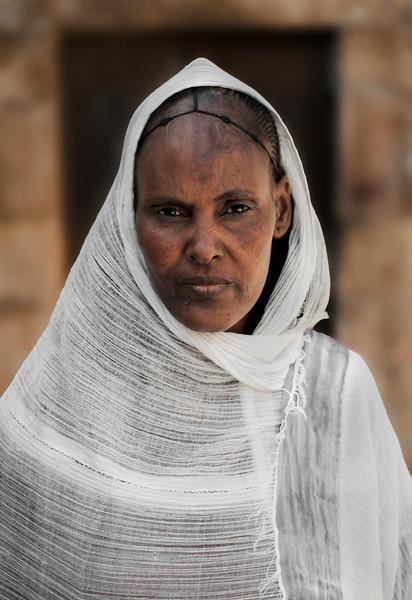 Christian, Eritrean.