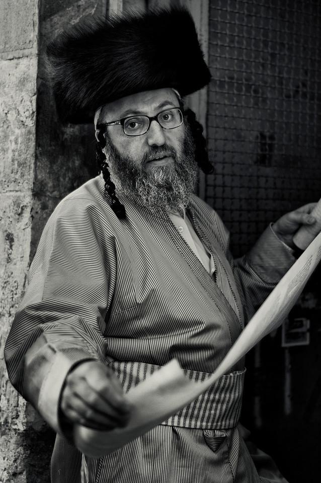 Haredi.