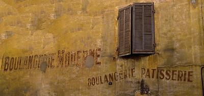 Boulangerie moderne-Cassis