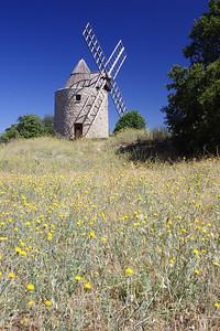 Moulin de St Julien le montagne