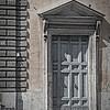 Villa Medici doors