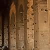 Colosseum Gates