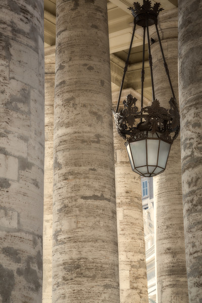 Colonnade of Saint Peter's Square