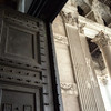 Bronze Doors of the Pantheon