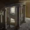 Bramante Double Staircase