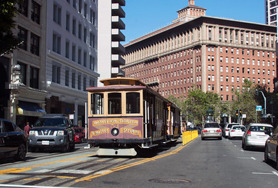 BROWSE TO DESTINATIONS /  San Francisco Bay