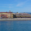Santa Cruz Boardwalk - spent many a summer day there in my youth