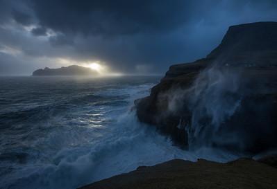 Scenes from Faroe Islands