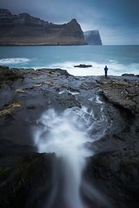 Scenes from the Faroe Islands