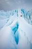 Scenes from Greenland Icecap