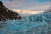 Iceclimbing at Svinafellsjokull Glacier, Iceland