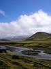 Landmannaleið, Iceland