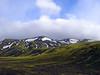 Landmannaleið, The colors of Iceland