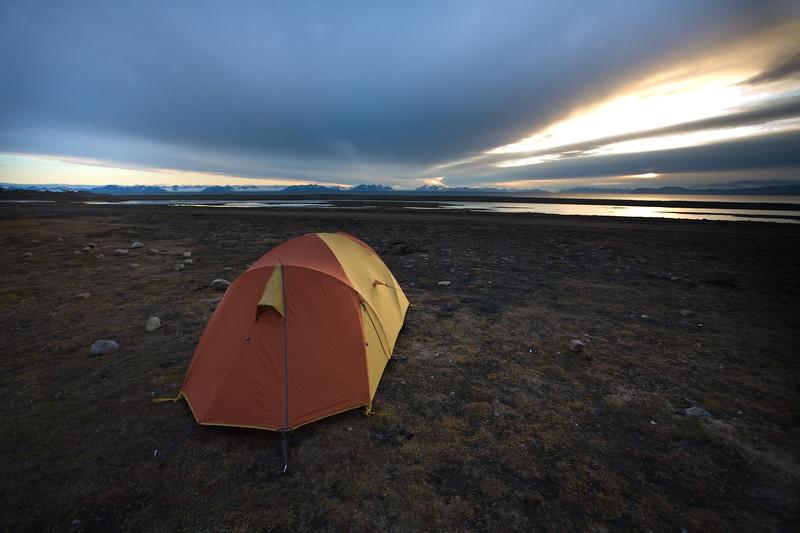 Svalbard Explorations.
