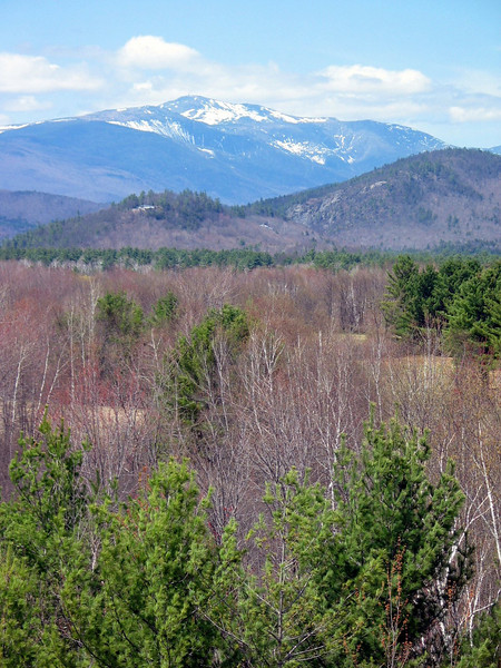 Mount Chocorua, NH