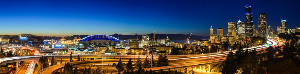 2016 Seattle