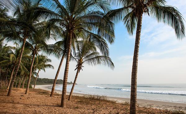 Cap Skirring, Casamance, Senegal, 2020