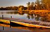Snail Lake - early Spring 2013 -#0690