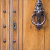 Old Town Door Knocker #2