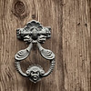 Door Knocker in Siena