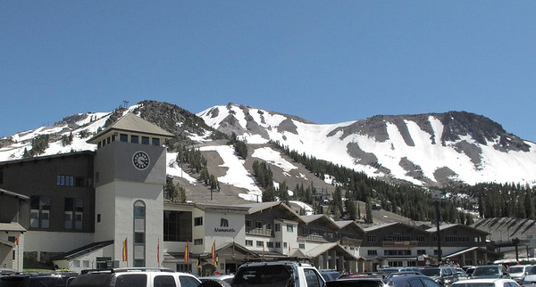 Mammoth Mountain Resort