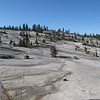 The slabs.  Beautiful area.  Granite everywhere, as far as the eye can see.