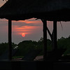 Game Lodge Sunrise