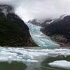 Balmeceda glacier