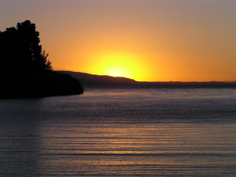 Lago Villarrica