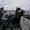 "Riding the ferry out of Maullin  , <a href=""http://www.motoquesttours.com/guided-motorcycle-tour.php?patagonia-chile-argentina-tour-23"">http://www.motoquesttours.com/guided-motorcycle-tour.php?patagonia-chile-argentina-tour-23</a>"