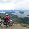Lake Nahuel Huapi, Argentina
