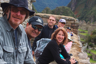 Discover Machu Picchu for yourself