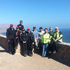 "The group rides to a high point over Arica for one last view <a href=""http://bit.ly/peruadventure"">http://bit.ly/peruadventure</a>"