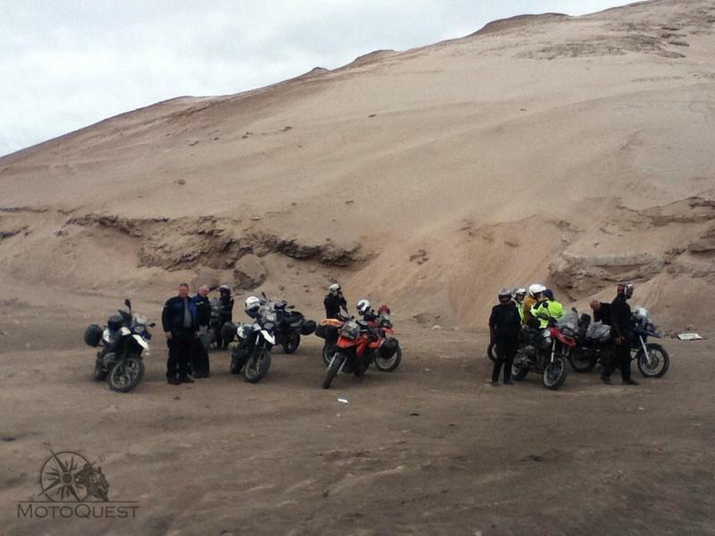 "Atacama desert. Day 2 <a href=""http://bit.ly/peruadventure"">http://bit.ly/peruadventure</a>"