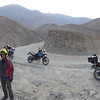 Day 2: Arequipa to Majes