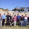 Day 3: Majes Hostal to Puerto Inka - Majes Hostal