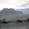 "Desert mountain as sunset, near Majes<br />  <a href=""http://www.motoquesttours.com/guided-motorcycle-tour.php?peru-machu-picchu-adventure-25"">http://www.motoquesttours.com/guided-motorcycle-tour.php?peru-machu-picchu-adventure-25</a>"