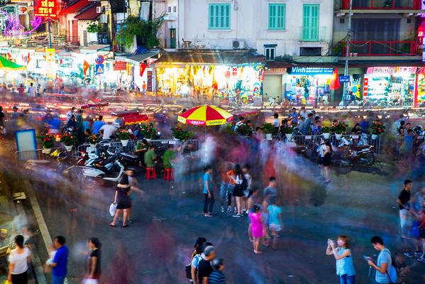 Sept 2 National Holiday Celebration in Hanoi