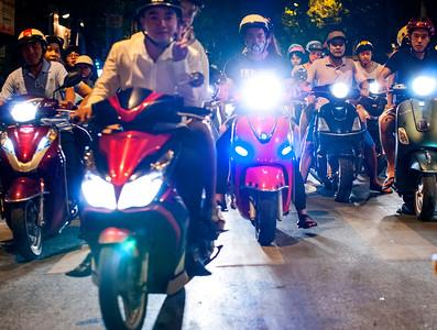 Moto-Bike Death Wish 2