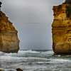 Loch ard Gorge on the Great Ocean Road